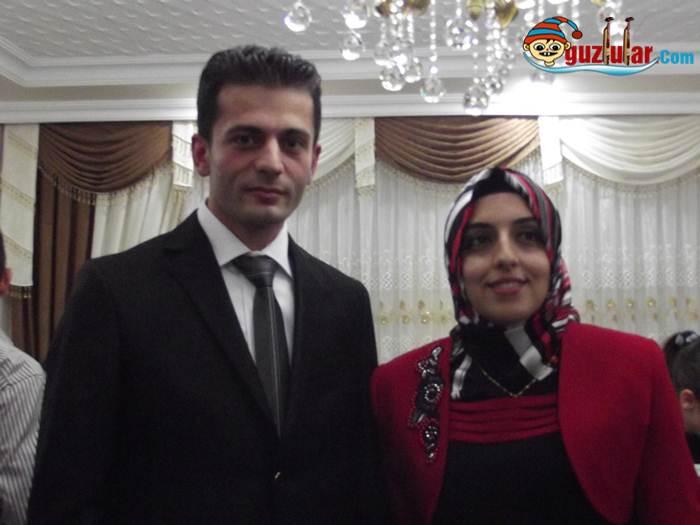 Sevilay & Muhammet Sözlendiler
