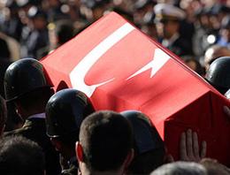 Şırnak'ta Çatışma: 2 Şehidimiz var