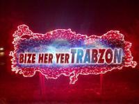 Bize Her Yer Trabzon Mahkemelik