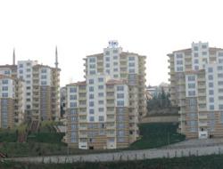 Trabzon TOKİ Evleri Teslim Ediliyor