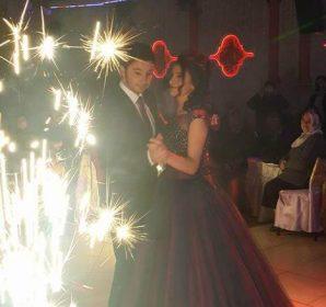 Hilal Azaklı & Gökhan Kılıçarslan Nişanlandı