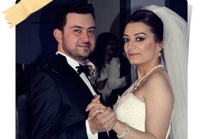 """Hazel & Baki Açıl Evlendiler""""Foto Galeri"""""""
