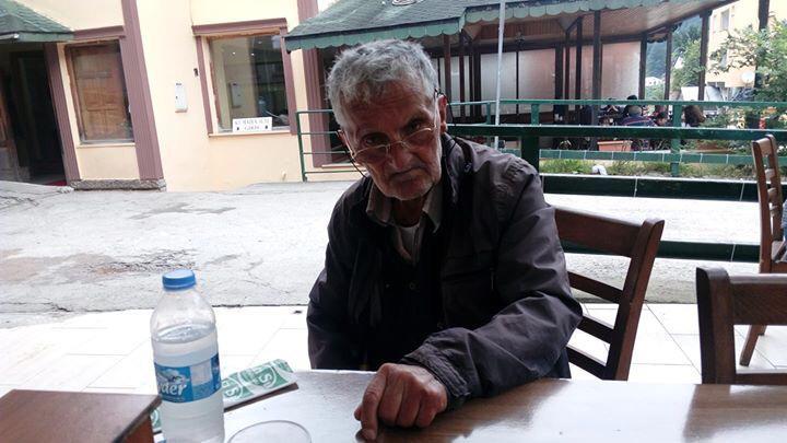 Mehmet Gürsoy Vefat Etti