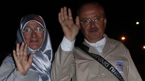 "Mustafa & Fatma Coşkun Hoc Uğurlaması 2″ Video"""