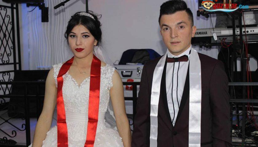 Semra & Mahir Dik Horon