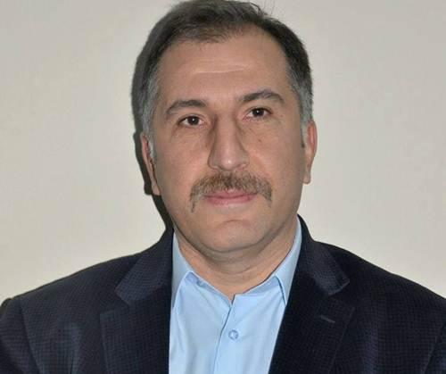Erdal Açıl MHP İlçe başkanı
