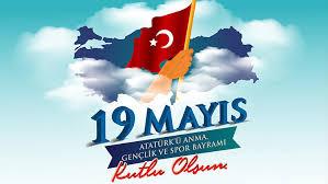 19 Mayıs 1919 Kutlu Olsun
