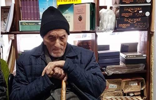 Osman Kılıçarslan Vefat Etti