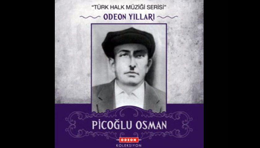 Picoğlu Osman 'Eşref Bey Ağıdı'