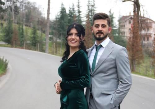 Aslıhan & Samet Nişanlanıyor
